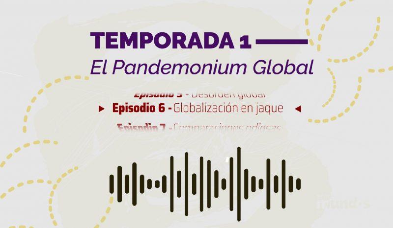 Entre Mundos Podcast Gustavo Marini