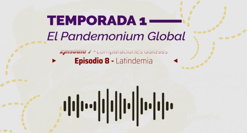 Entre Mundos Podcast 8 con Anabella Busso